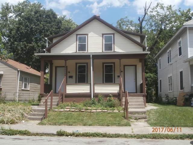 1640 Harvard Avenue #42, Columbus, OH 43203 (MLS #221041569) :: CARLETON REALTY