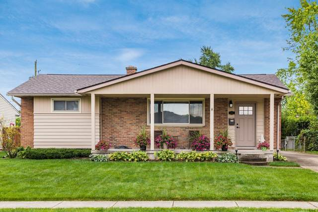 2601 Kingston Avenue, Grove City, OH 43123 (MLS #221041572) :: Sandy with Perfect Home Ohio