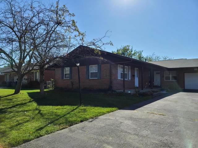 1885 Hampstead Drive, Columbus, OH 43229 (MLS #221041582) :: CARLETON REALTY