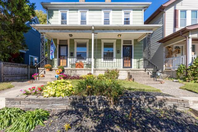 286-288 Thurman Avenue, Columbus, OH 43206 (MLS #221041583) :: Simply Better Realty