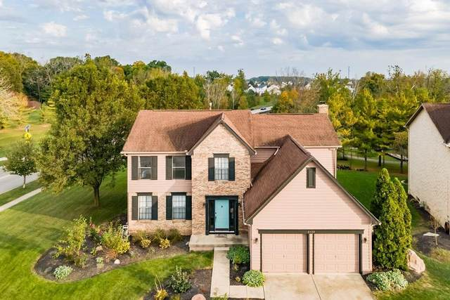 6130 Rising Sun Drive, Grove City, OH 43123 (MLS #221041602) :: Sandy with Perfect Home Ohio