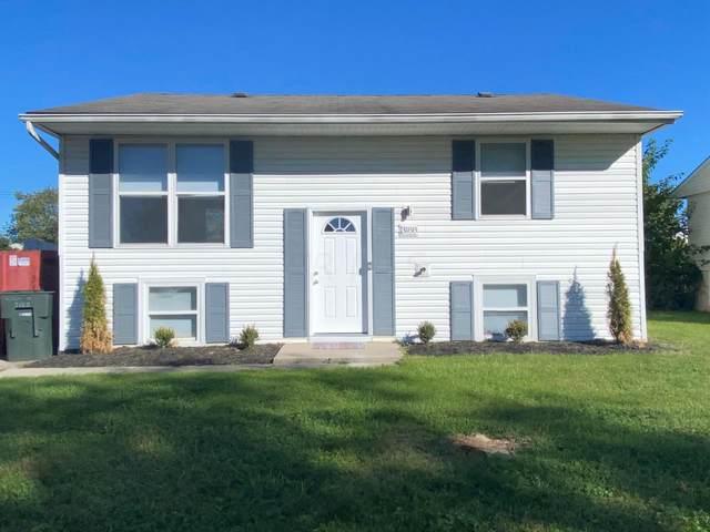 3188 Kenray Drive, Columbus, OH 43219 (MLS #221041605) :: CARLETON REALTY