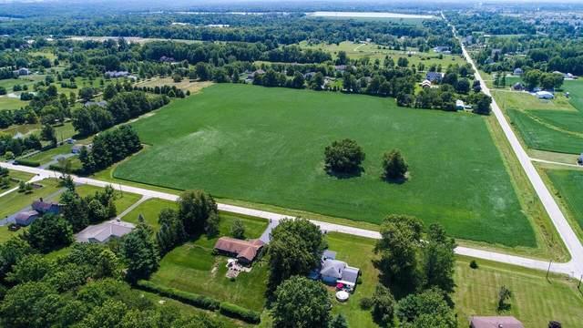 0 Hardin Lane, Powell, OH 43065 (MLS #221041615) :: CARLETON REALTY