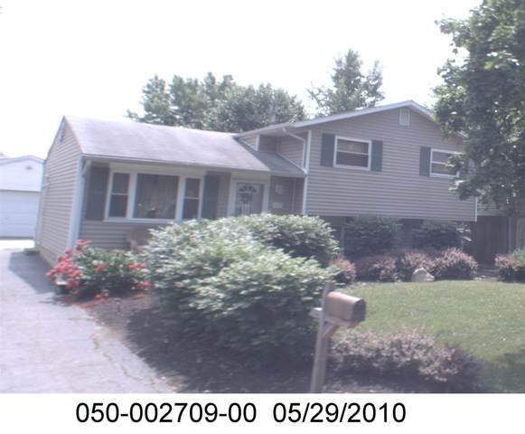 4429 Paxton Drive S, Hilliard, OH 43026 (MLS #221041619) :: Berkshire Hathaway HomeServices Crager Tobin Real Estate