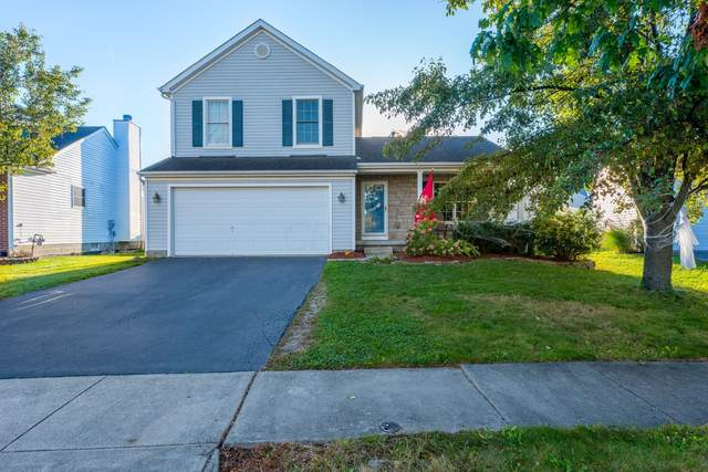 5783 Katara Drive, Galloway, OH 43119 (MLS #221041630) :: Berkshire Hathaway HomeServices Crager Tobin Real Estate