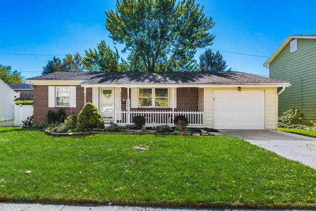 3171 Kingswood Drive, Grove City, OH 43123 (MLS #221041636) :: RE/MAX ONE