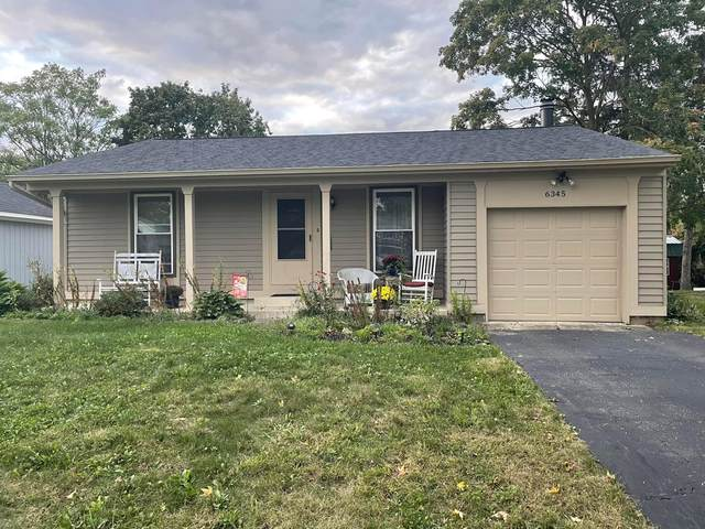 6345 Hunt Club Road W, Westerville, OH 43081 (MLS #221041639) :: Sandy with Perfect Home Ohio