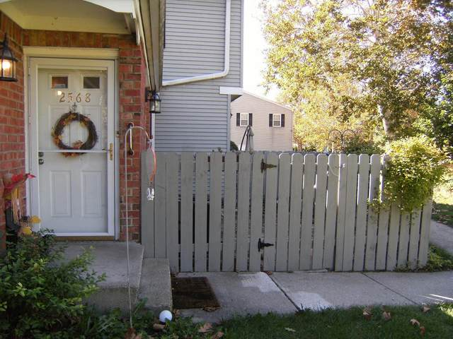 2568 Home Acre Drive, Columbus, OH 43231 (MLS #221041640) :: CARLETON REALTY