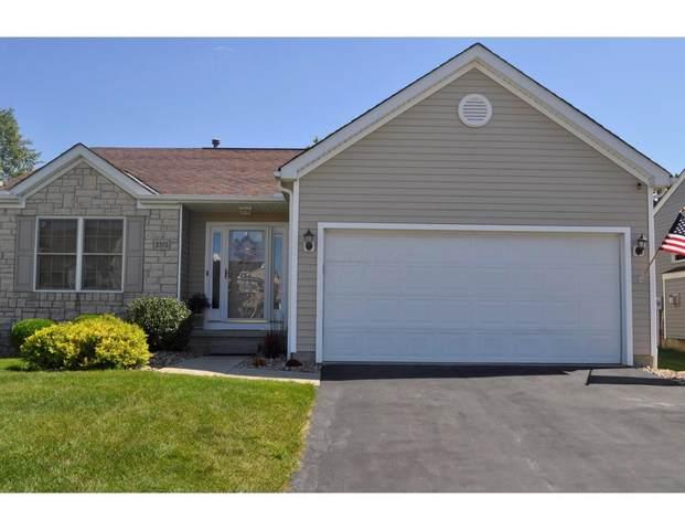 2352 Boston Mills Drive, Grove City, OH 43123 (MLS #221041646) :: CARLETON REALTY