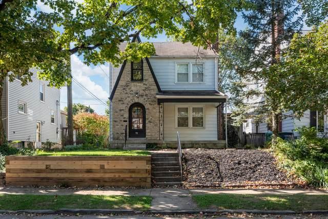 91 S Roys Avenue, Columbus, OH 43204 (MLS #221041659) :: CARLETON REALTY