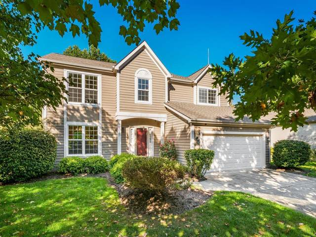 5635 Cypress Court, Westerville, OH 43082 (MLS #221041666) :: Sandy with Perfect Home Ohio