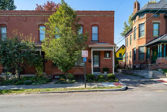 923 Dennison Avenue, Columbus, OH 43201 (MLS #221041681) :: Sandy with Perfect Home Ohio