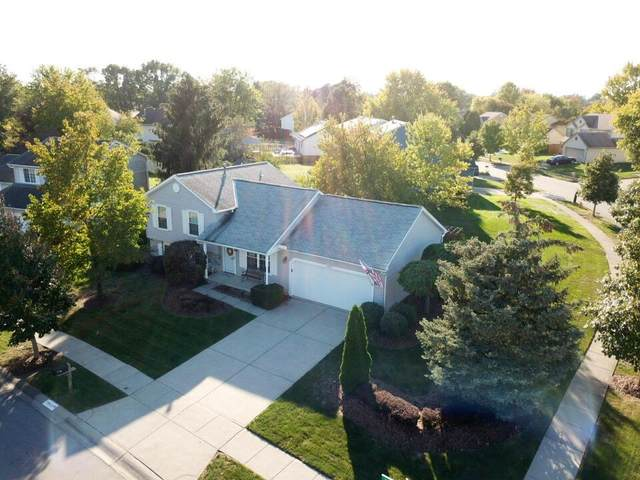 7953 Schoolside Drive, Westerville, OH 43081 (MLS #221041686) :: Sandy with Perfect Home Ohio