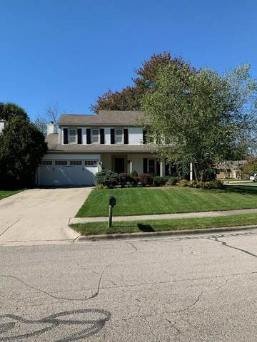 350 Federal Circle, Delaware, OH 43015 (MLS #221041693) :: Sandy with Perfect Home Ohio