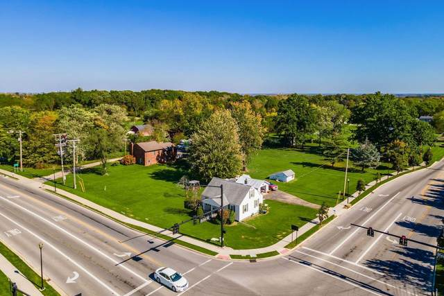5260 Hoover Road, Grove City, OH 43123 (MLS #221041700) :: Sandy with Perfect Home Ohio