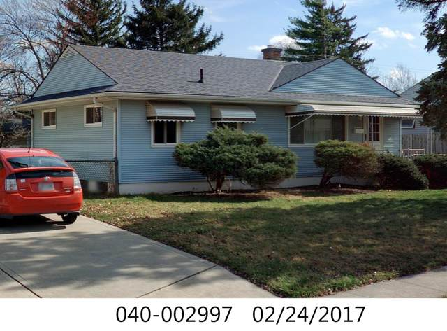 3838 Security Drive, Grove City, OH 43123 (MLS #221041701) :: RE/MAX ONE