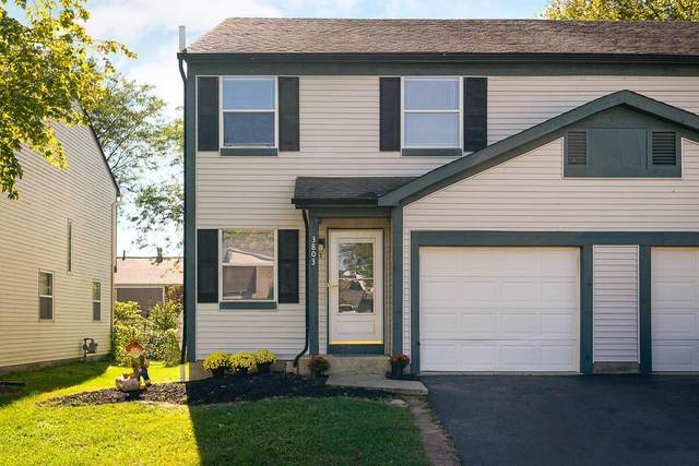3803 Heatherglen Drive, Columbus, OH 43221 (MLS #221041713) :: Sandy with Perfect Home Ohio