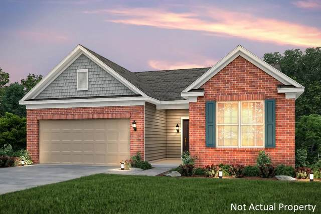 6653 Cat Singer Circle N Lot 59, Hilliard, OH 43026 (MLS #221041714) :: Sandy with Perfect Home Ohio