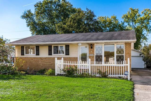 65 Fieldpoint Road, Heath, OH 43056 (MLS #221041717) :: Sandy with Perfect Home Ohio