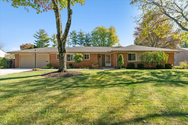 3770 Chevington Road, Columbus, OH 43220 (MLS #221041722) :: Sandy with Perfect Home Ohio