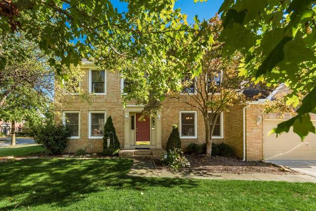 7500 Bardston Court, Dublin, OH 43017 (MLS #221041723) :: Sandy with Perfect Home Ohio
