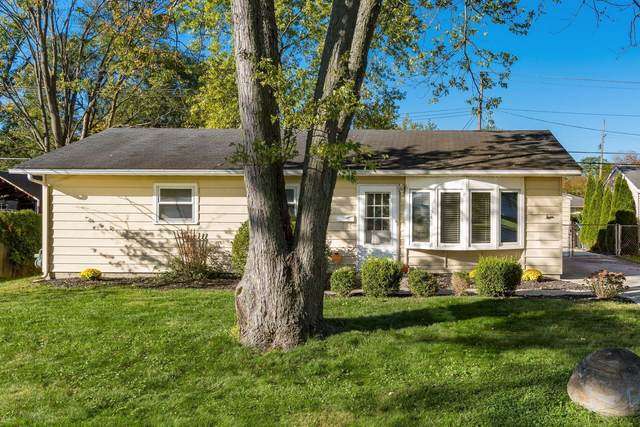 917 Sunview Road, Reynoldsburg, OH 43068 (MLS #221041728) :: Sandy with Perfect Home Ohio