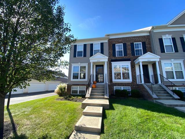 3797 Dowitcher Lane 67-379, Columbus, OH 43230 (MLS #221041734) :: Sandy with Perfect Home Ohio