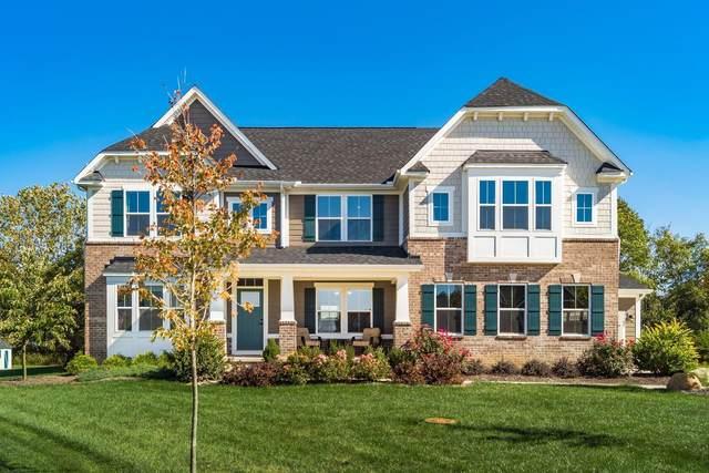 3267 Glenmead Drive, Delaware, OH 43015 (MLS #221041741) :: Ackermann Team