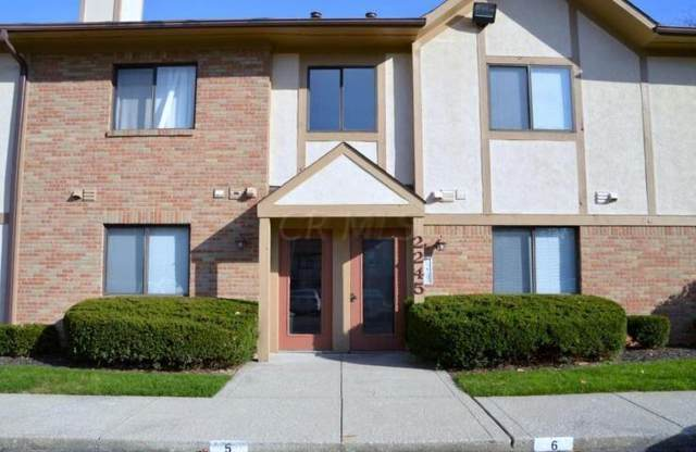 2245 Hedgerow Road 2245D, Columbus, OH 43220 (MLS #221041743) :: Sandy with Perfect Home Ohio