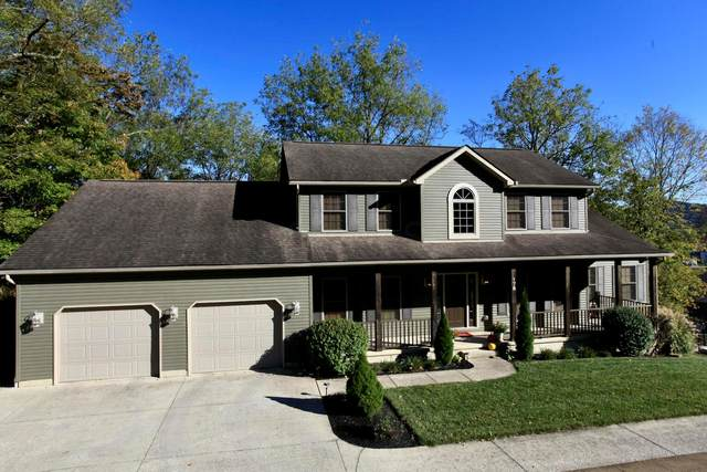 178 Applewood Drive, Chillicothe, OH 45601 (MLS #221041745) :: Sandy with Perfect Home Ohio