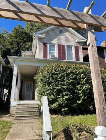 295 S Warren Avenue, Columbus, OH 43204 (MLS #221041747) :: Sandy with Perfect Home Ohio