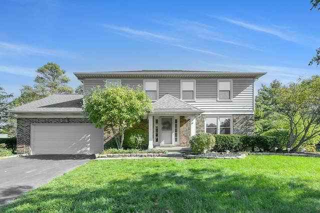 11634 Stonecreek Drive, Pickerington, OH 43147 (MLS #221041749) :: Sandy with Perfect Home Ohio