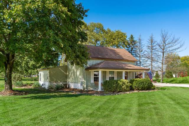 5744 North Road, Lewis Center, OH 43035 (MLS #221041804) :: Sandy with Perfect Home Ohio