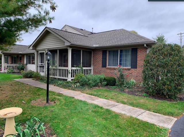 3910 Wiston Drive, Groveport, OH 43125 (MLS #221041805) :: Sandy with Perfect Home Ohio