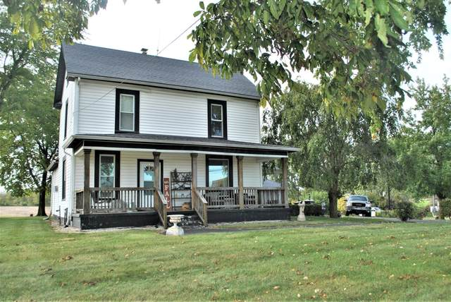5765 Haughn Road, Grove City, OH 43123 (MLS #221041810) :: Sandy with Perfect Home Ohio