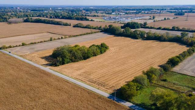 0 Rensch Road, Grove City, OH 43123 (MLS #221041812) :: Sandy with Perfect Home Ohio