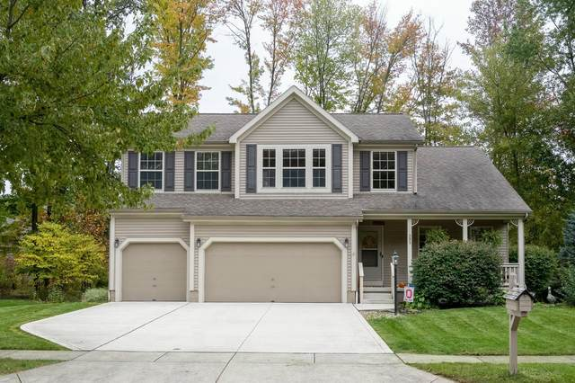 392 Spruce Hill Drive, Columbus, OH 43230 (MLS #221041838) :: Signature Real Estate