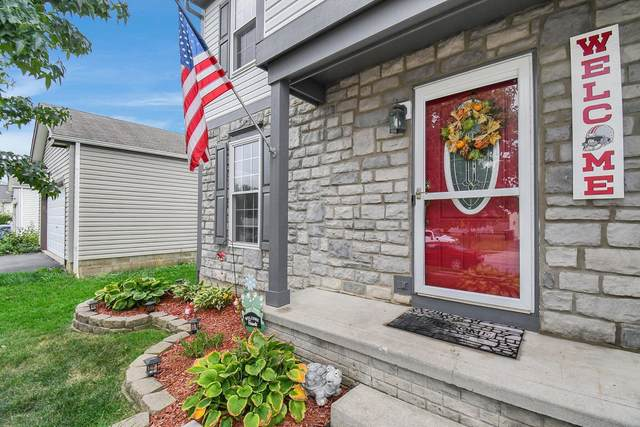 6769 Kristins Cove Lane, Canal Winchester, OH 43110 (MLS #221041863) :: RE/MAX ONE