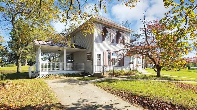 284 N Buena Vista Street, Newark, OH 43055 (MLS #221041865) :: 3 Degrees Realty