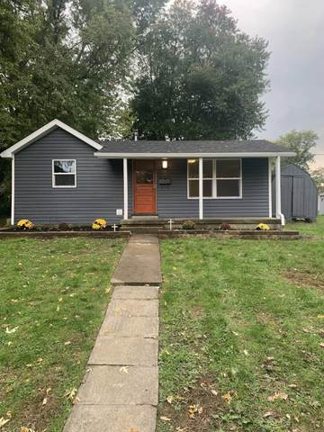 333 Hunter Avenue, Lancaster, OH 43130 (MLS #221041870) :: RE/MAX ONE