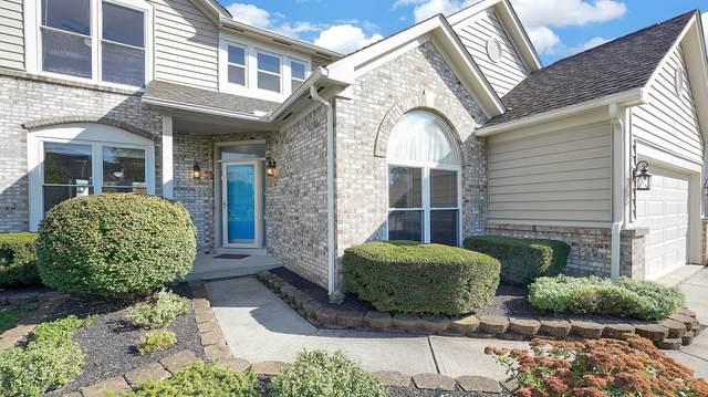 692 Blossom Lane, Pickerington, OH 43147 (MLS #221041883) :: Sandy with Perfect Home Ohio