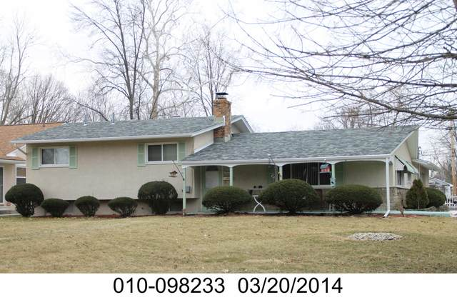 1243 Norris Drive, Columbus, OH 43224 (MLS #221041886) :: Sandy with Perfect Home Ohio