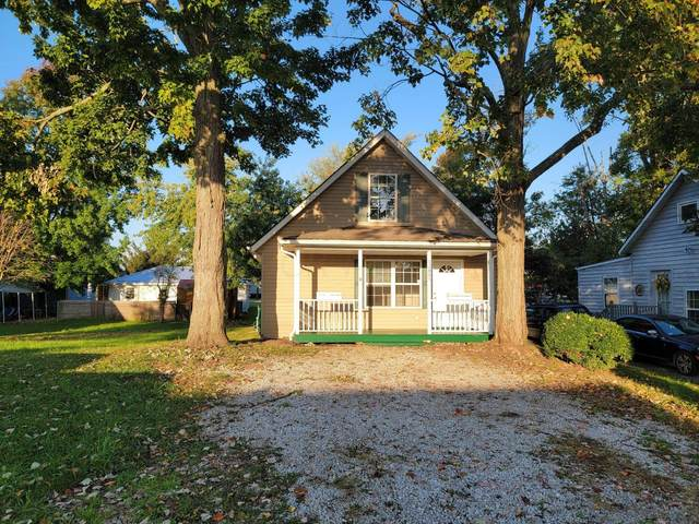 12085 8th Avenue, Millersport, OH 43046 (MLS #221041888) :: Berkshire Hathaway HomeServices Crager Tobin Real Estate