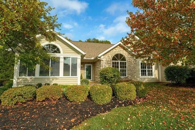 1305 Windward Lane E, Columbus, OH 43230 (MLS #221041903) :: Sandy with Perfect Home Ohio