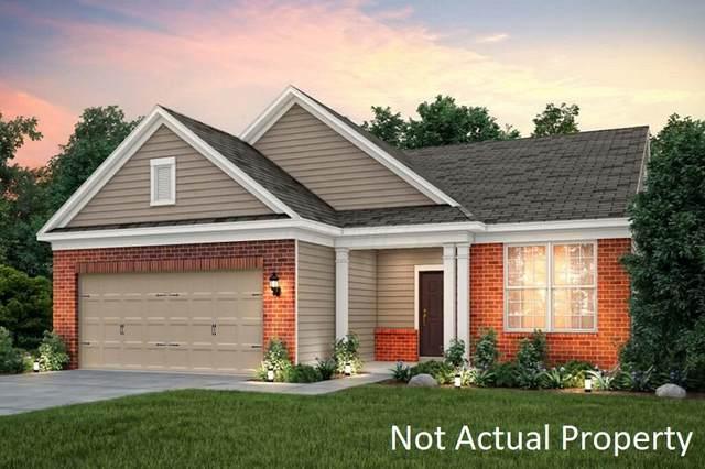 240 Solstice Road Lot 2180, Delaware, OH 43015 (MLS #221041904) :: Berkshire Hathaway HomeServices Crager Tobin Real Estate