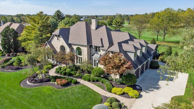 6840 Temperance Point Street, Westerville, OH 43082 (MLS #221041908) :: Berkshire Hathaway HomeServices Crager Tobin Real Estate