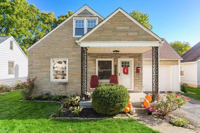 1808 Hess Boulevard, Columbus, OH 43212 (MLS #221041909) :: Sandy with Perfect Home Ohio