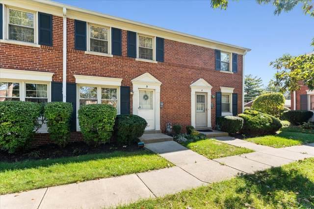 1838 Northwest Court B, Columbus, OH 43212 (MLS #221041911) :: Sandy with Perfect Home Ohio