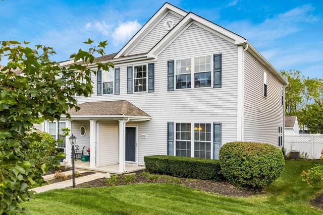 3715 Grimes Drive, Columbus, OH 43204 (MLS #221041914) :: Berkshire Hathaway HomeServices Crager Tobin Real Estate
