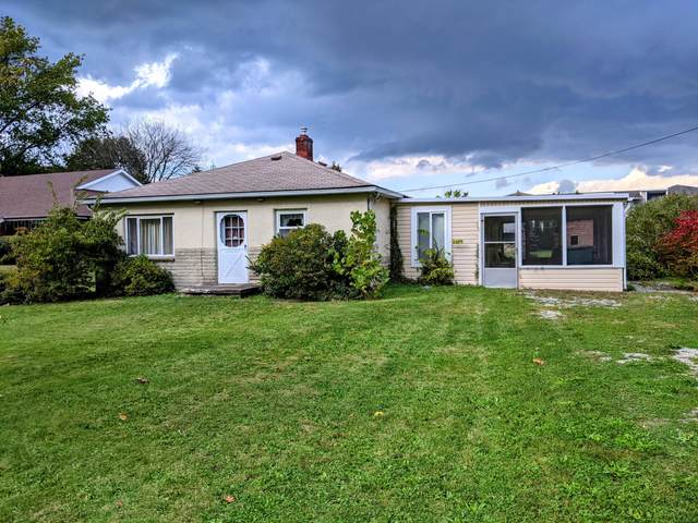 3470 Snouffer Road, Columbus, OH 43235 (MLS #221041917) :: Berkshire Hathaway HomeServices Crager Tobin Real Estate